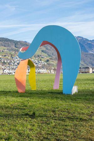 Skulpturenpark Ennetbürgen