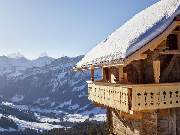 Winterwanderung Grenzstein retour