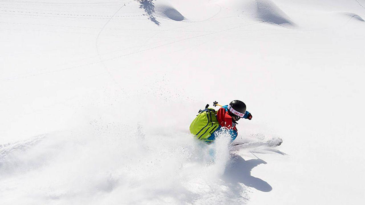 Titlis Rundtour - Der alpine Klassiker
