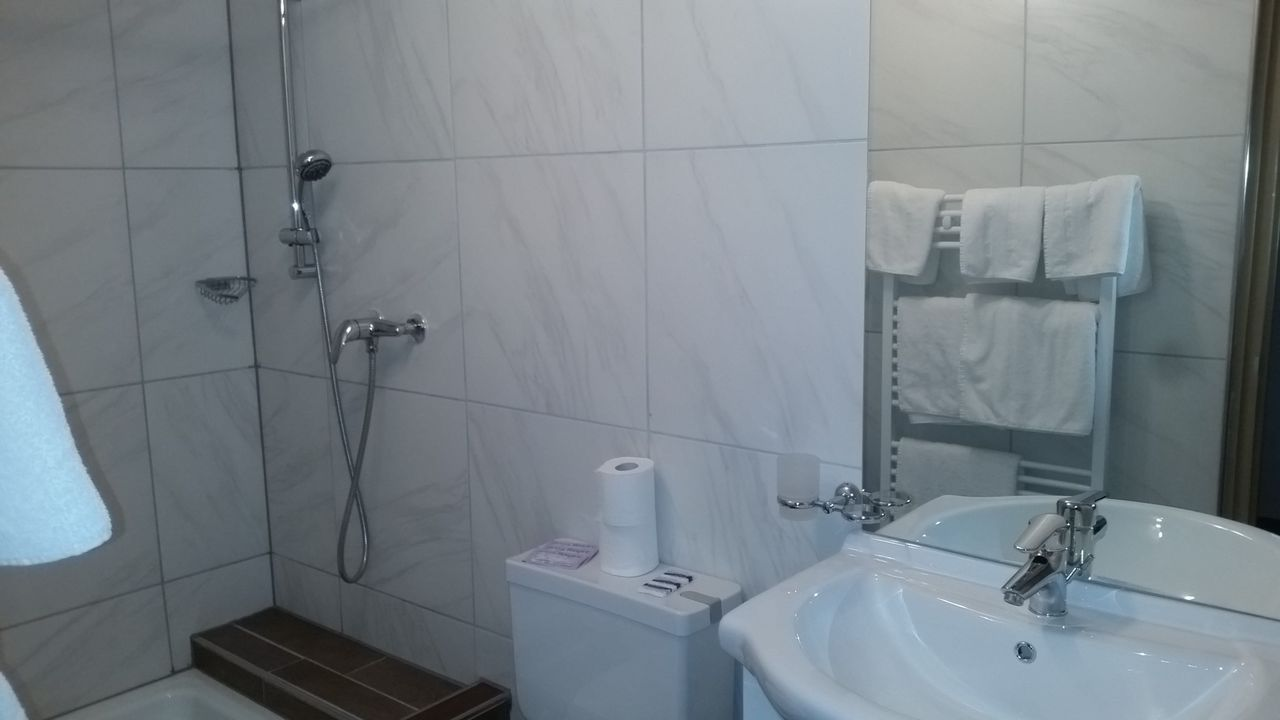 Hotel Sonne - Einsiedeln