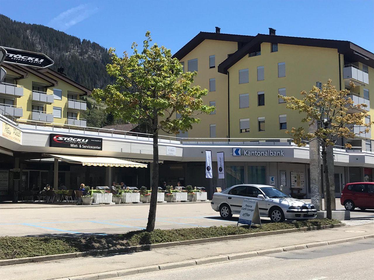 Ferienwohnung Rothorn-Center B / Fam. Stefano