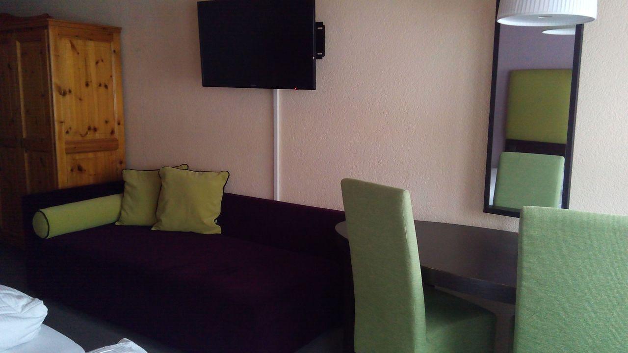 Sport & Wellness Hotel Minster - Unteriberg
