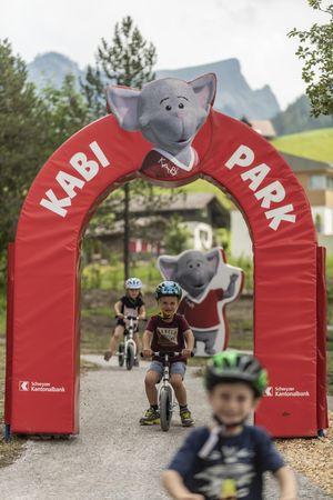 Kabi Bike Park – Oberiberg
