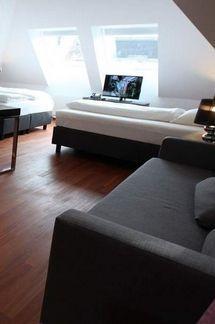 Aparthotel Adler