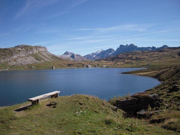 Lake Melch