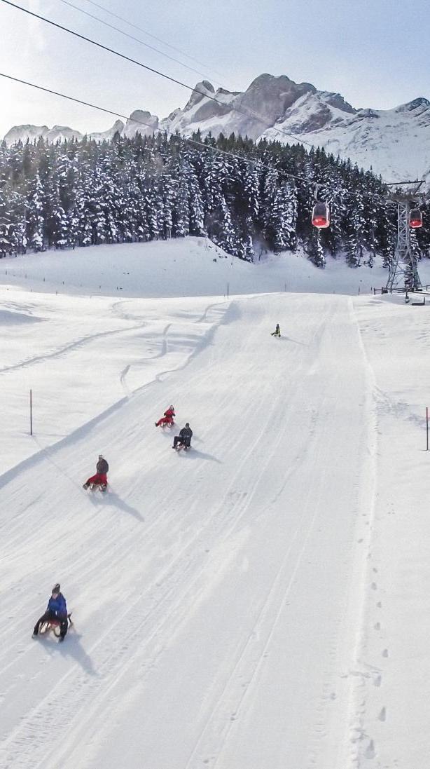 Winter & ski | Luzern.com