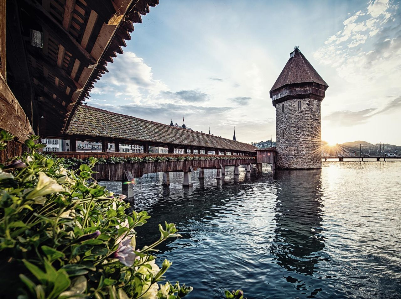 Luzern fürs kleine Budget