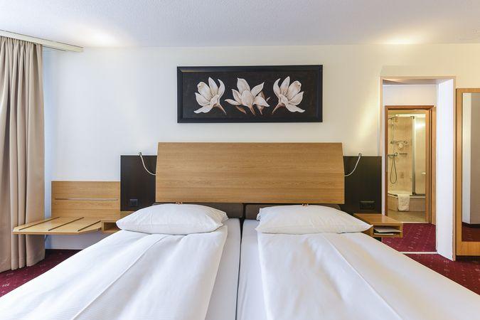 City Hotel - Brunnen