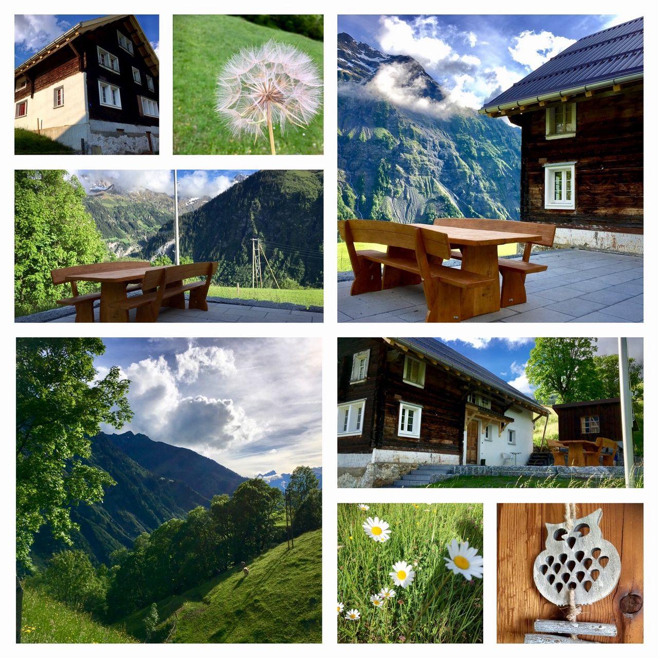 Ferienhaus Urigen