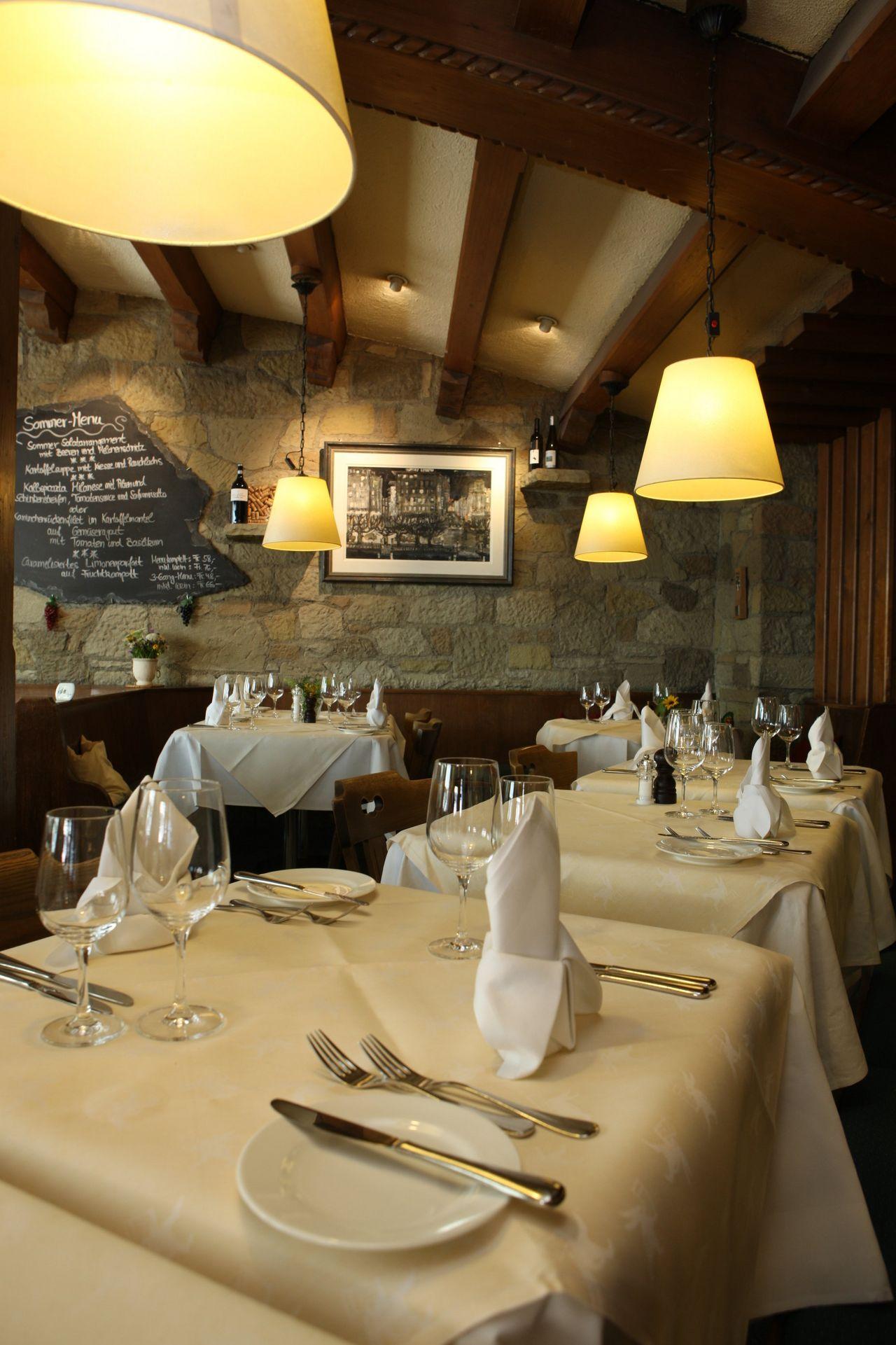 Restaurant Lapin