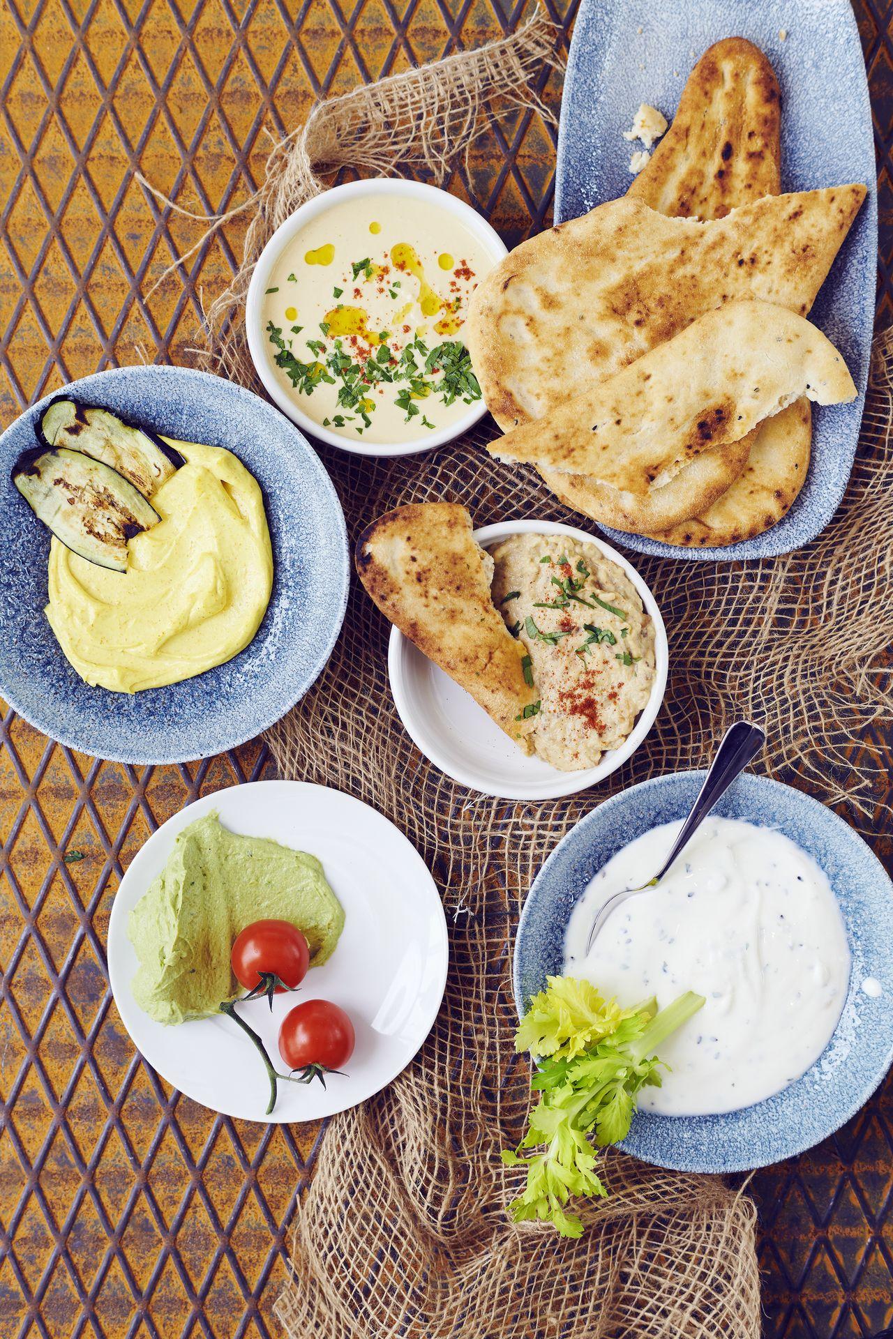 Worldfood-Schiff