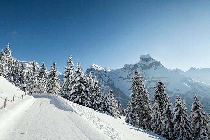Engelberg-Spisboden-Ristis