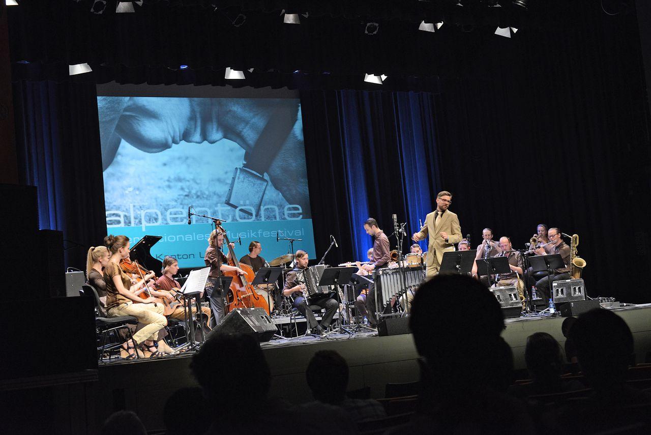 Alpentöne Music Festival