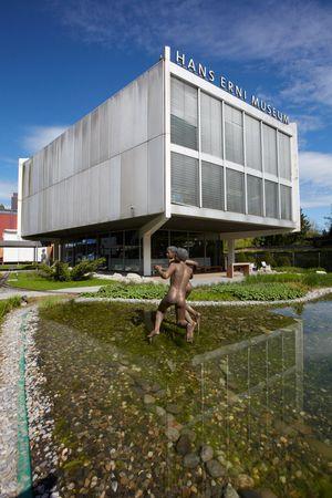 Hans Erni Museum