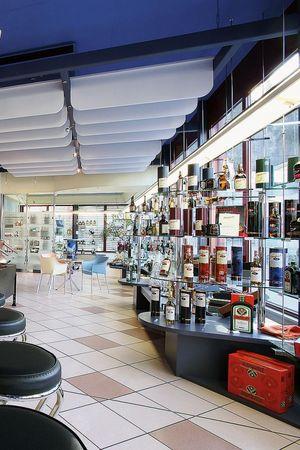 Gin-Rundgang DIWISA Distillerie Willisau