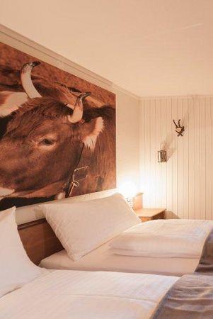 Hotel und Restaurant Kaiserstuhl