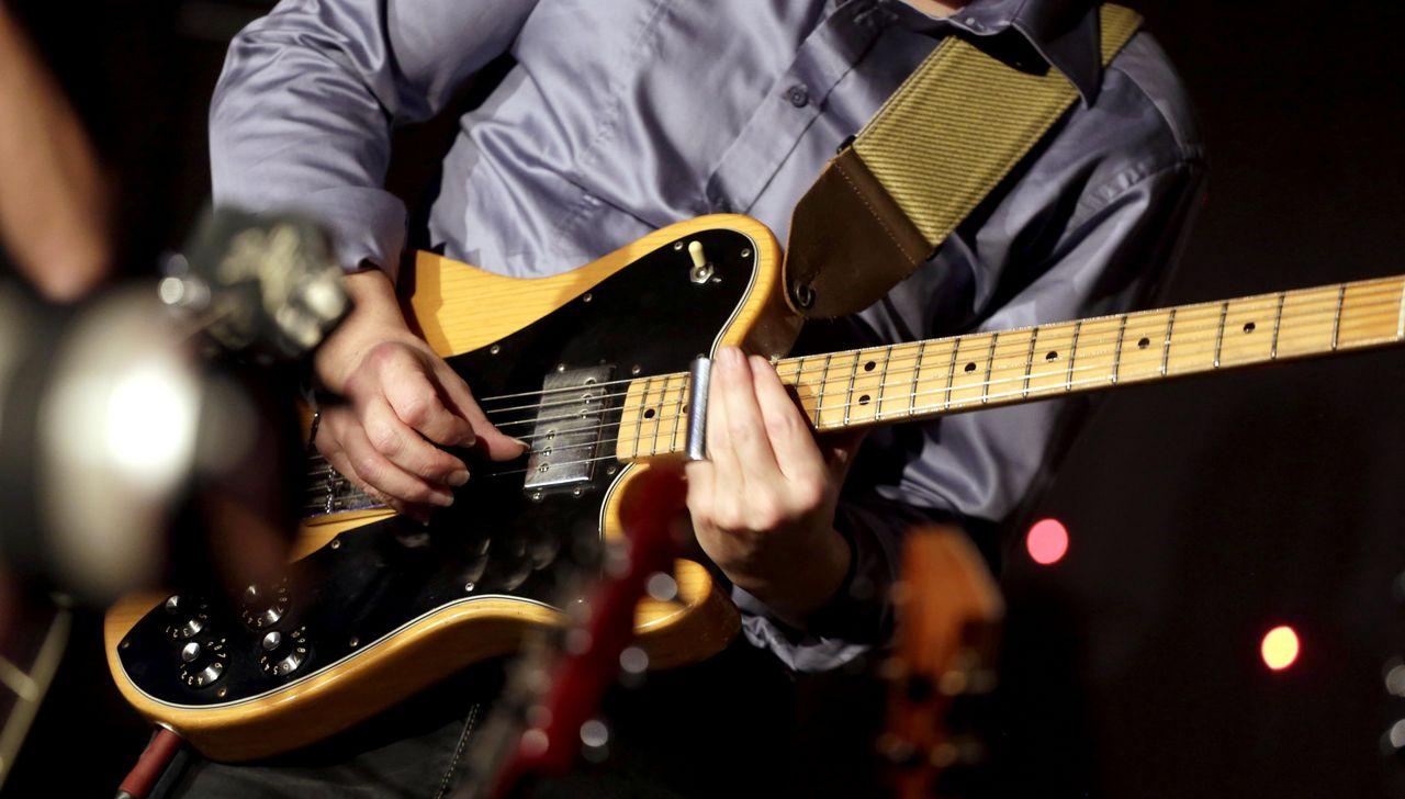 Lucerne Blues Festival 2014