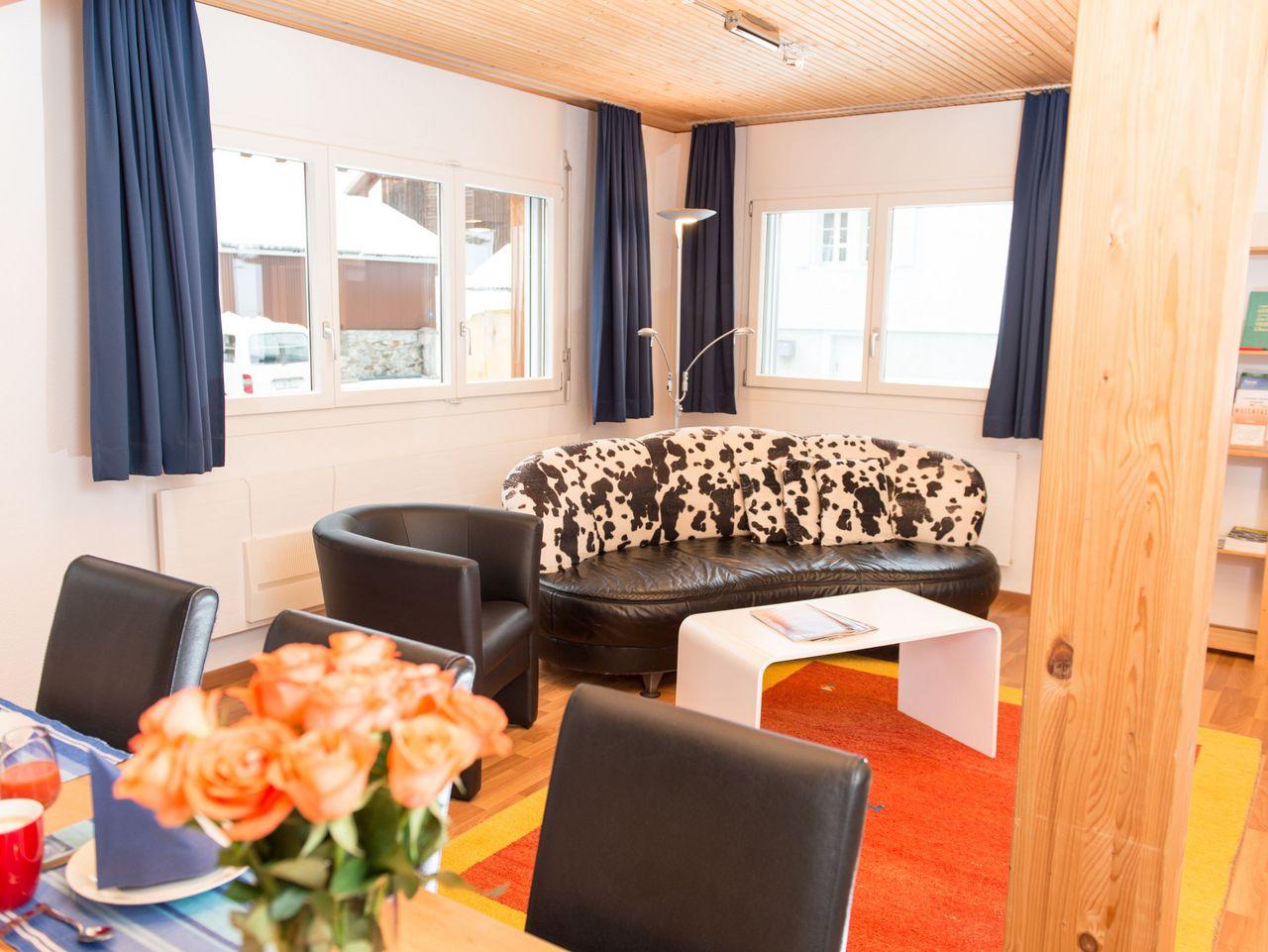 Gästehaus Fürlauwi