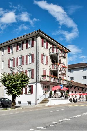 Hotel Engel, Emmetten