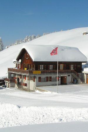 Berggasthaus Tannibüel, Klewenalp