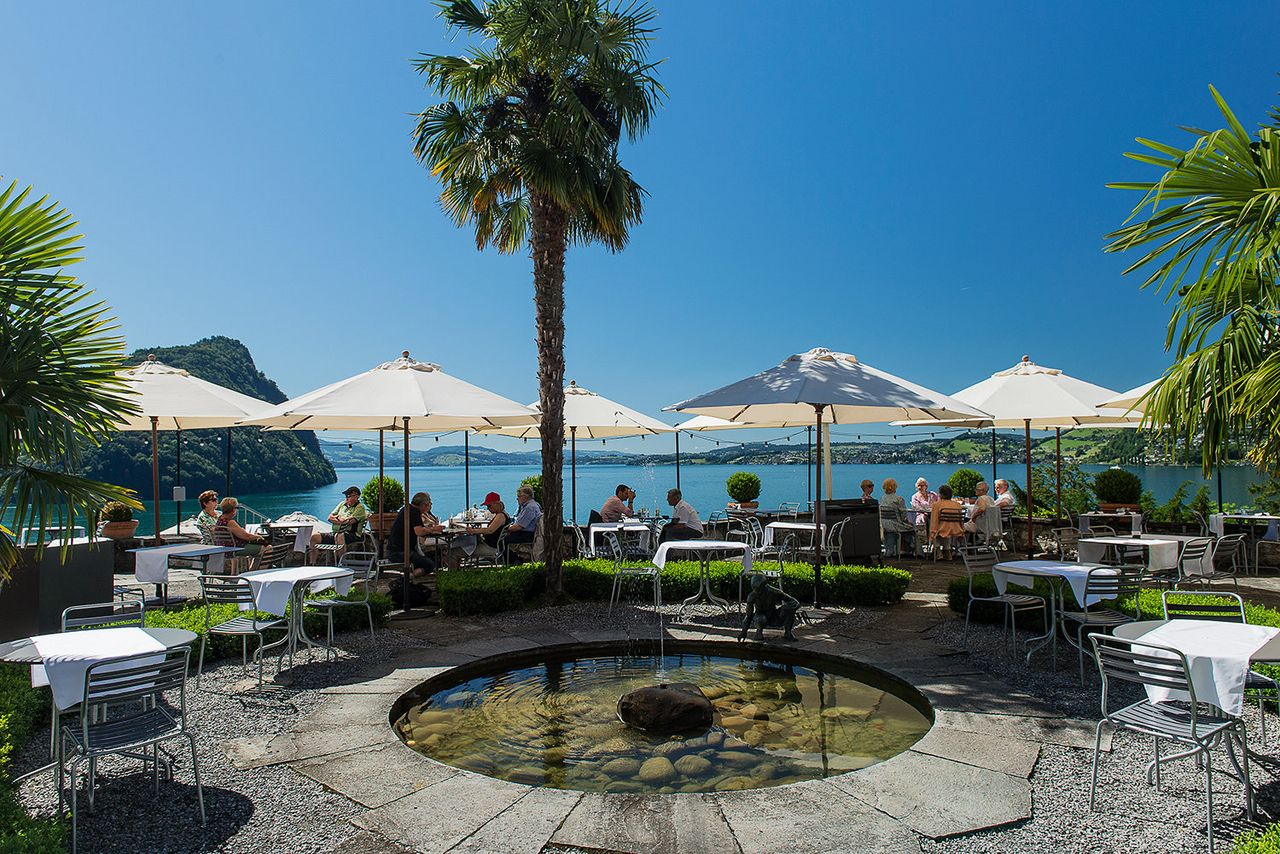 Hotel FloraAlpina