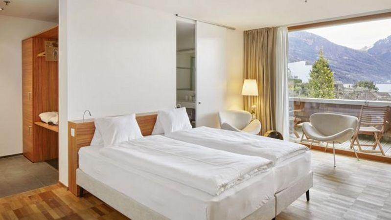 Hotel Rössli Gourmet & Spa