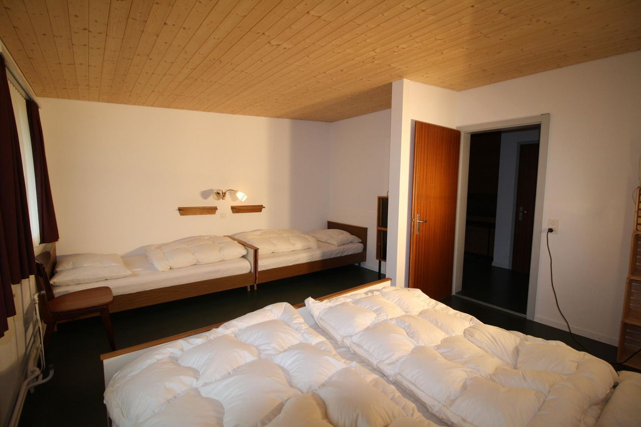 Ferienhaus Hagleren / easy-home (Arnet/Siegrist)