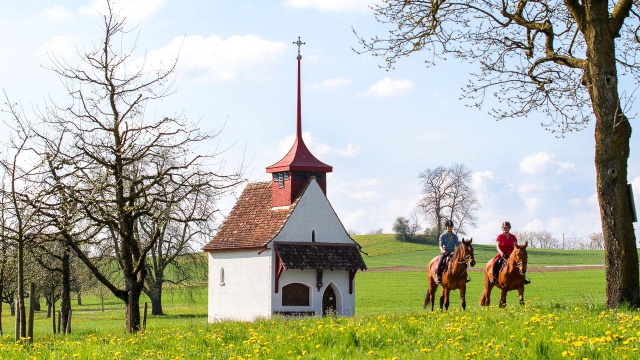 Luzerner Kapellenweg