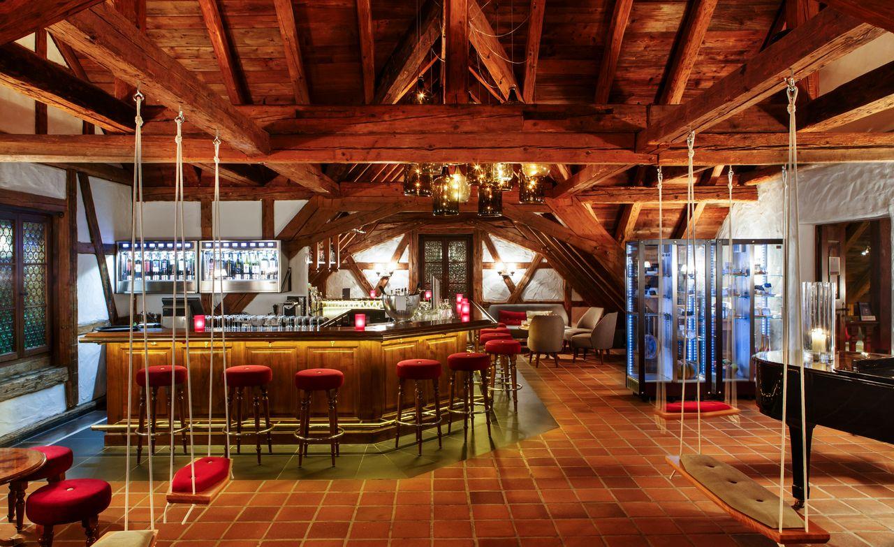 Hotel Jagd-Schloss