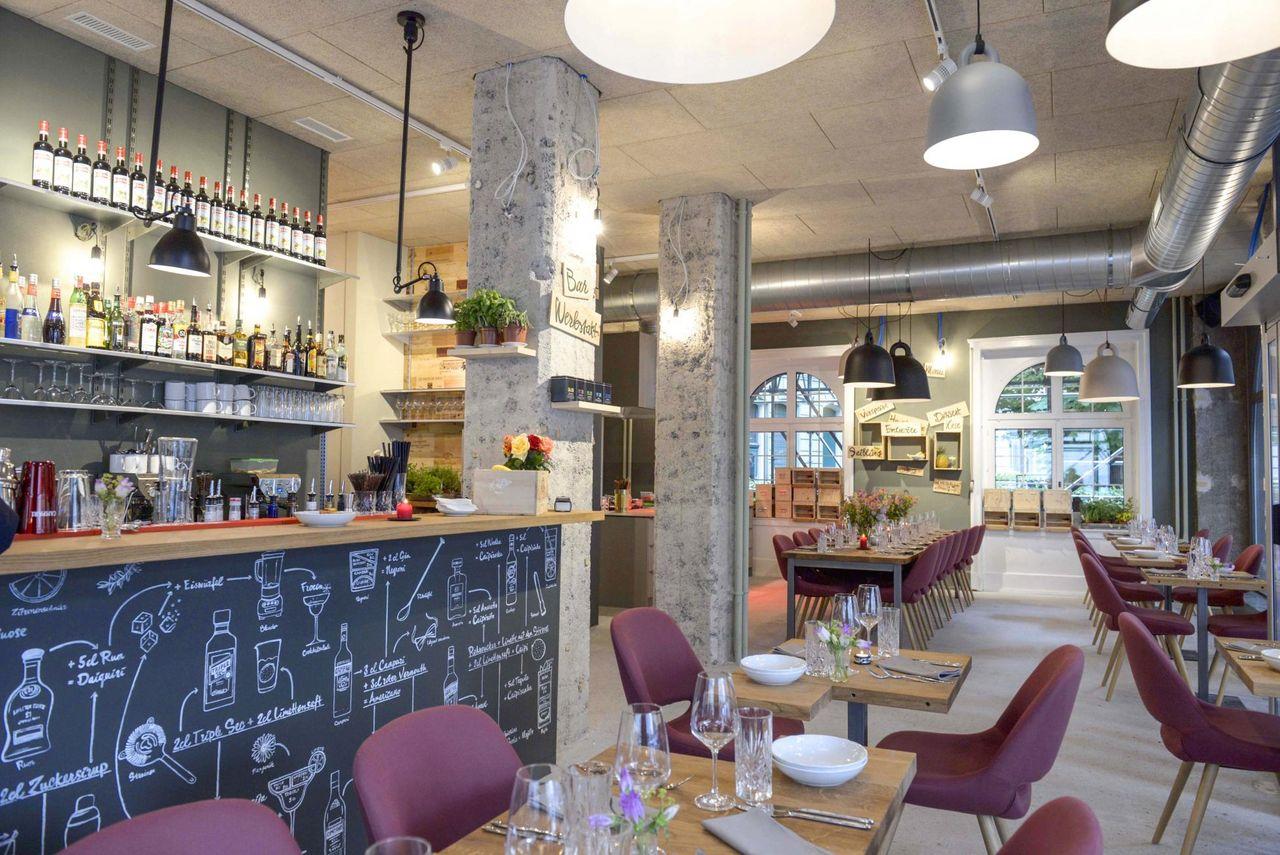 Restaurant Zur Werkstatt