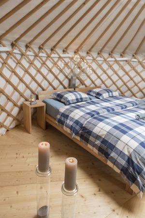 Yurt in Grafenort