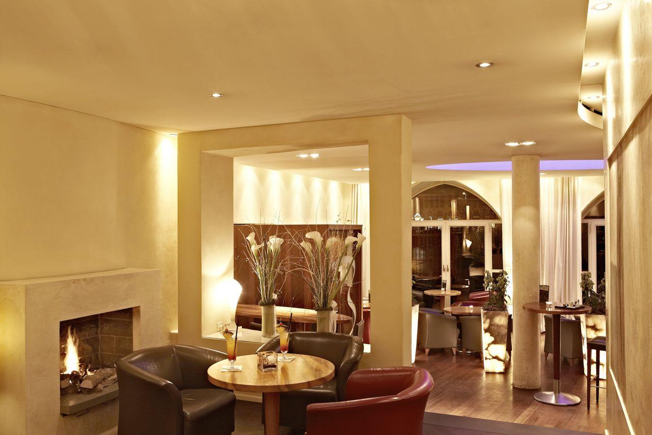 Bar des Hotel Des Balances