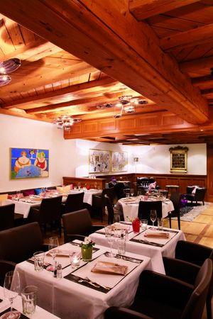 Zunfthausrestaurant Pfistern