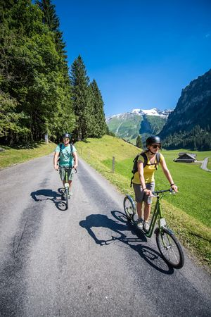 Trotti Bike Engelberg