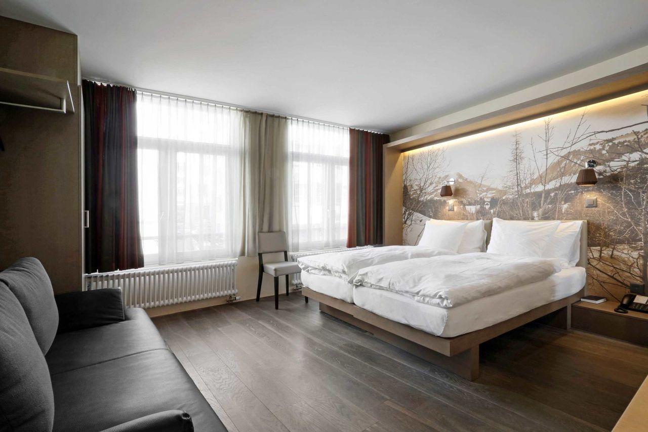 Boutique Hotel St. Georg - Einsiedeln