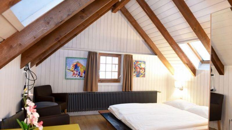 Brünig Lodge