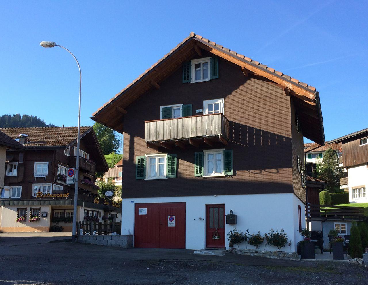 Tschalun, Marty - Oberiberg, Ybrig