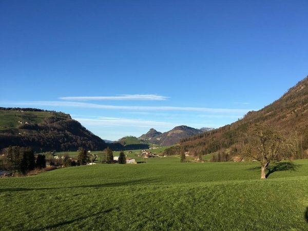 Gorge de Rotz - Stans - Ennetmoos