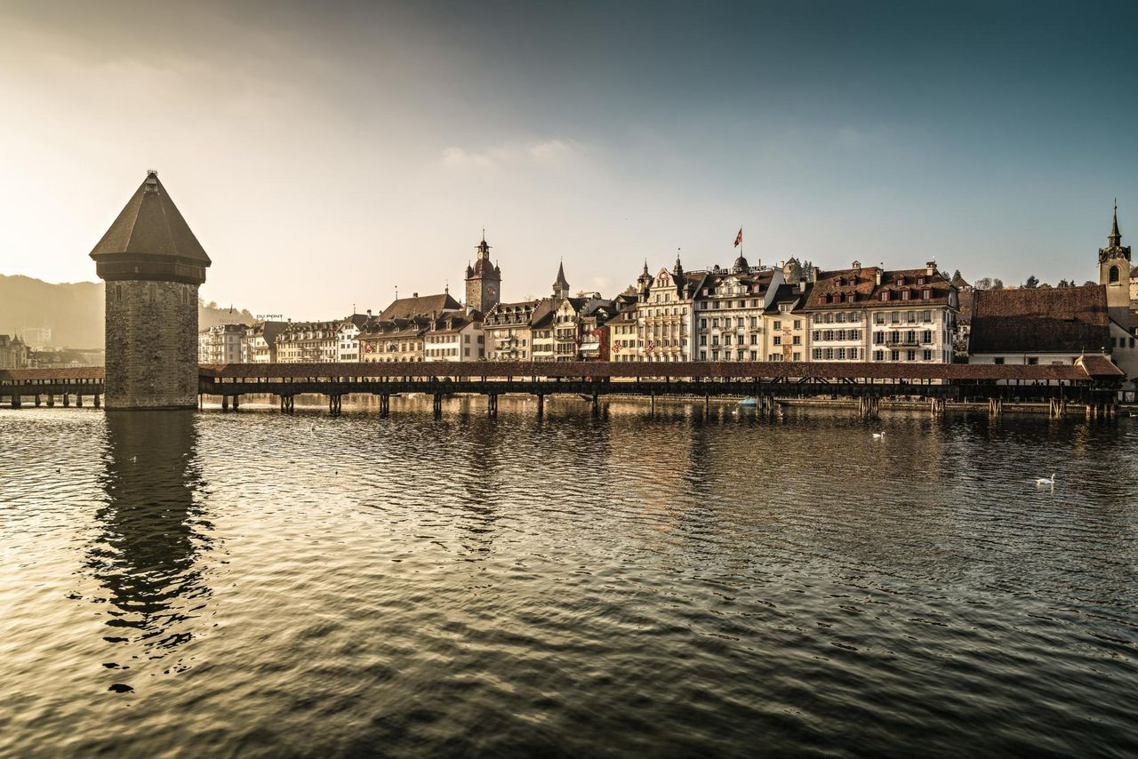 Ideas for short breaks in Lucerne