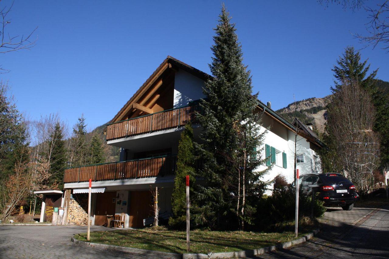 Ferienwohnung Weiherstrasse 9 / easy-home (Mei)