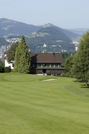 Lucerne Golf Club