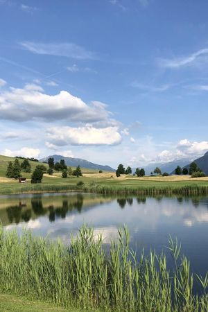 Golfpark Lake Zurich