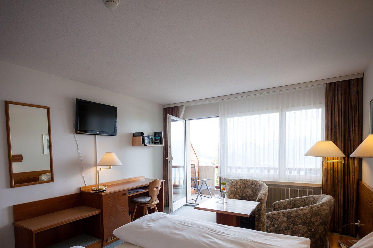 Kräuter Hotel Edelweiss