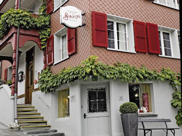 Boutique-Hotel Schlüssel