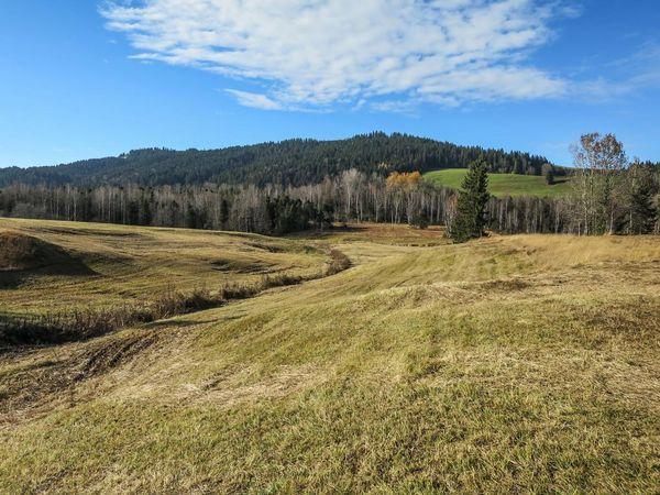 Wanderung Biberbrugg – Rothenthurm