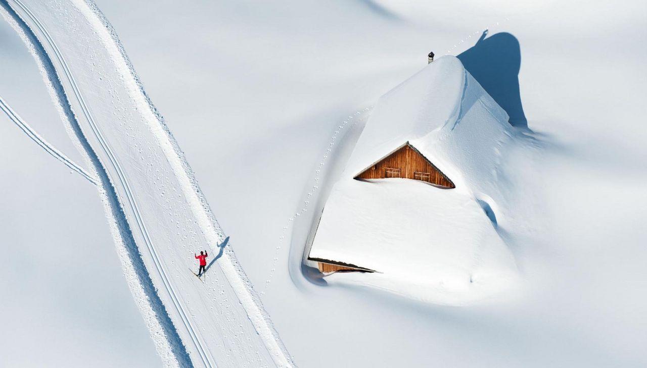 Melchsee-Frutt - Winter Paradise