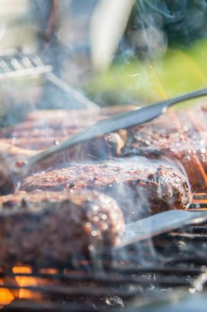 BBQ experience - Outventure
