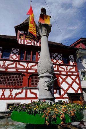 Rathaus Sempach: Museum & Menschen