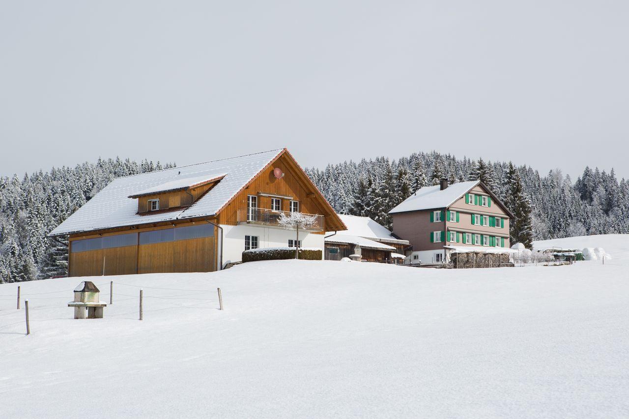 Ferienhof am See - Willerzell