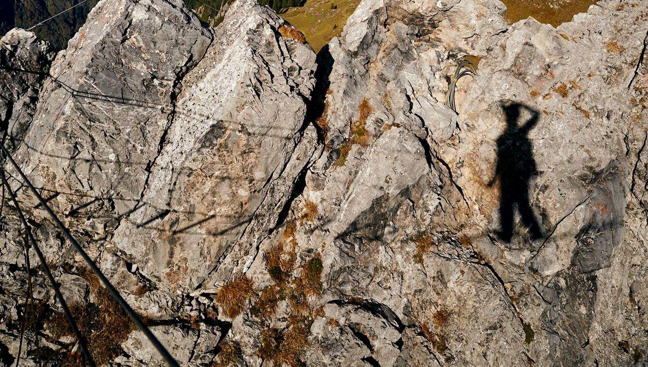 Klettersteig Brunni : Klettersteig brunnistöckli luzern tourismus